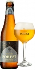 Abbaye de Forest - Cerveza Belga Abadia Pale Ale 33cl