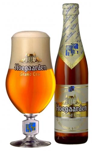 Hoegaarden gran crucopa 33cl for Copa cerveza