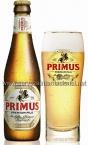 Primus Premium Pils - Cerveza Belga Pils 33cl