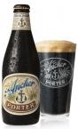 ANCHOR PORTER Botella cerveza 35.5cl - 5.6º