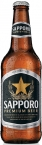 Sapporo Premium Beer - Cerveza Japonesa Lager 33cl