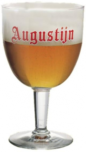 Augustijncopa 45cl for Copa cerveza