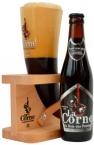 LA CORNE DU BOIS DES PENDUS BLACK Botella Cerveza 33 Cl - 8%