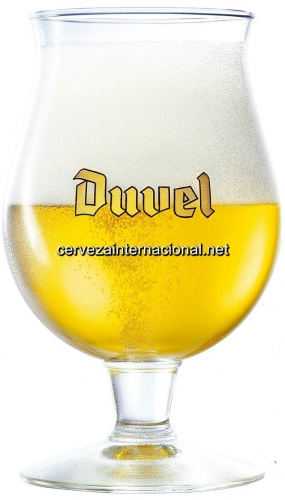 Duvelcopa 63cl for Copa cerveza
