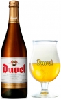 Duvel Rubia - Cerveza Belga Ale Fuerte 75cl
