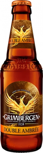 Great Canadian Rv >> Grimbergen La Double Ambree | The Great Canadian Beer Snob
