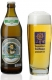 Augustiner Lagerbier Hell - Cerveza Alemana Munich Helles Lager 50cl
