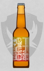 Brewdog Electric India - Cerveza Escocesa Saison 33cl