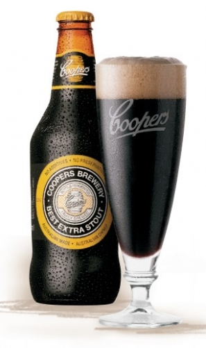 37 Best Images About Chifferobe Project On Pinterest: Coopers Best Extra Stout 37,5cl