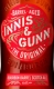 Innis & Gunn Barrel Aged The Original - Cerveza Escocesa Ale Fuerte 33cl