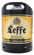 Leffe Blonde - Barril cerveza 6 Litros Perfect Draft